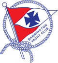 Barrington Yacht Club Logo
